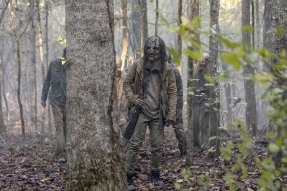 The Walking Dead 10x15 - Sorozatok