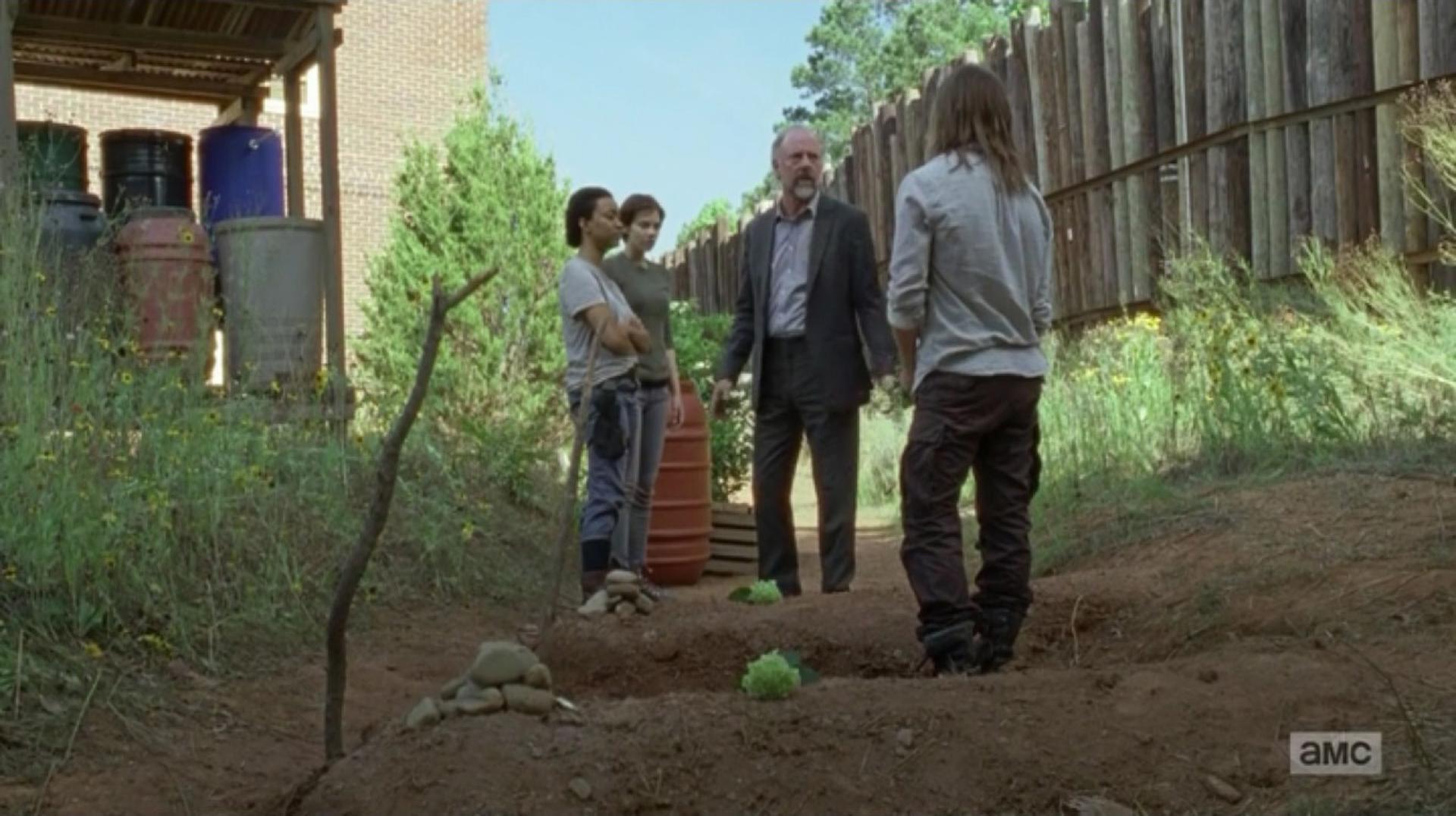 The Walking Dead 7x05 2. kép