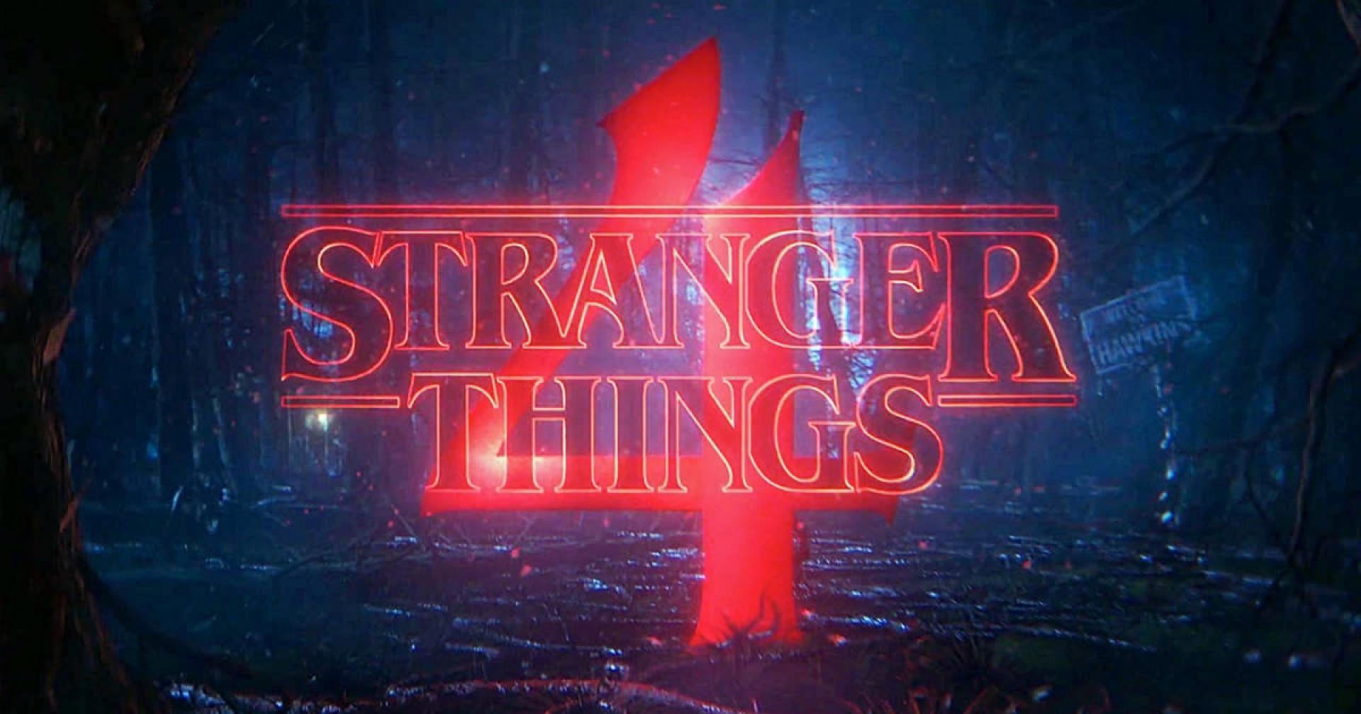 Kaptunk a Stranger Things 4. évadához egy kedvcsinálót