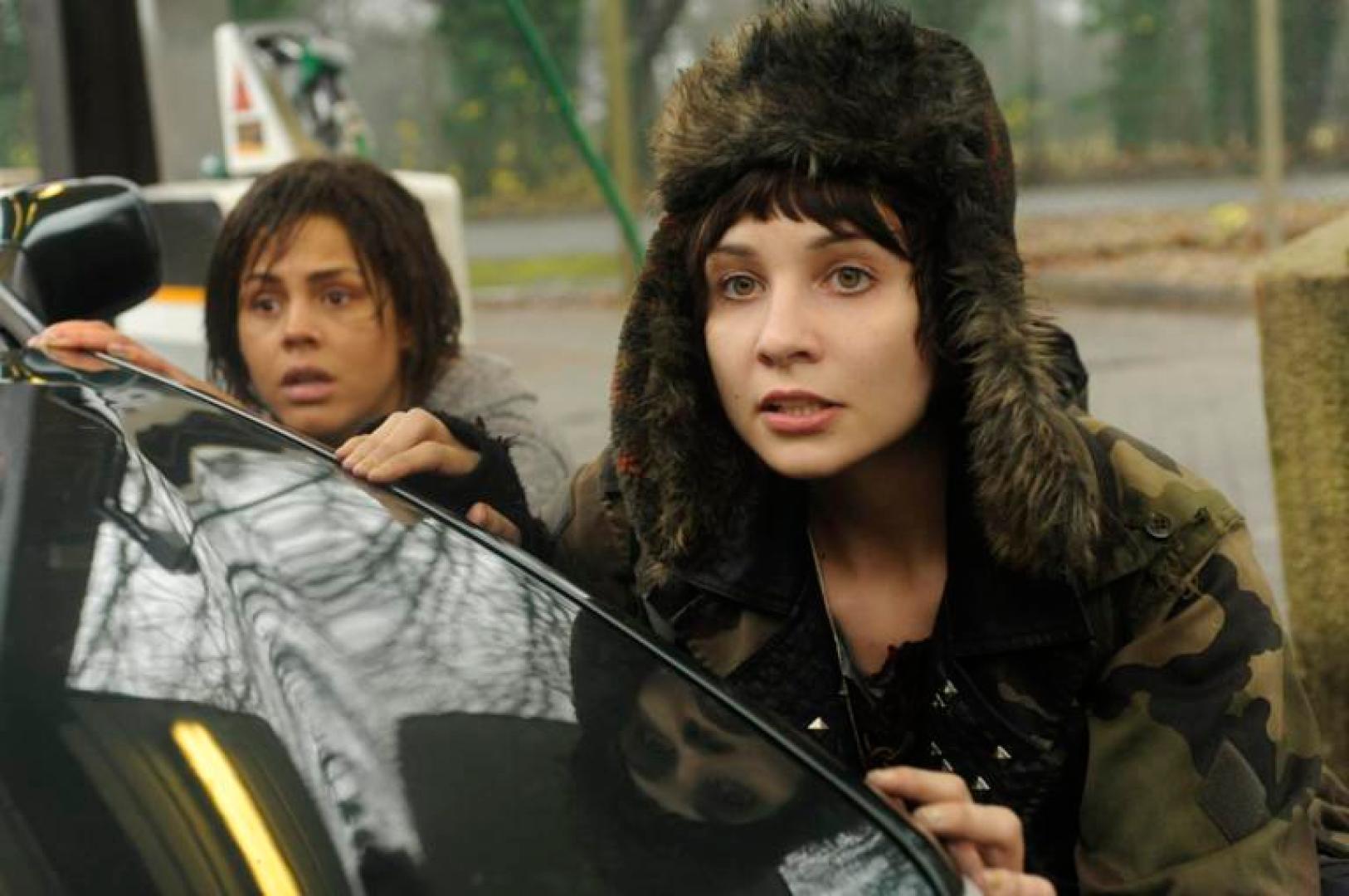 Black Mirror: 2. évad 2.kép