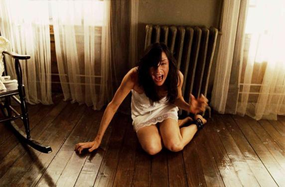 100 Feet - 100 halálos lépés (2008) - Misztikus