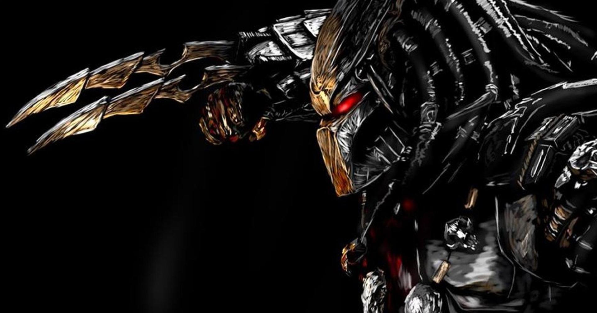 Ismét eltolták a Predator premierjét