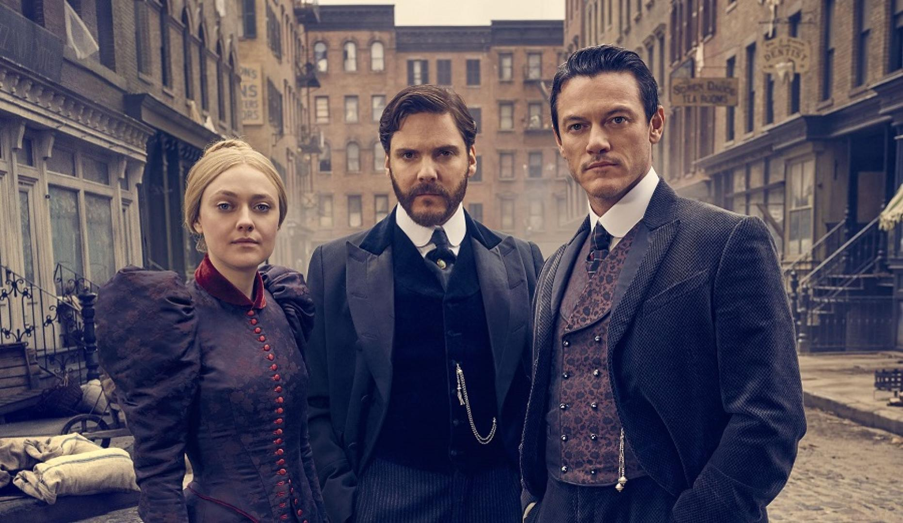 The Alienist (2018) - 1x09-10