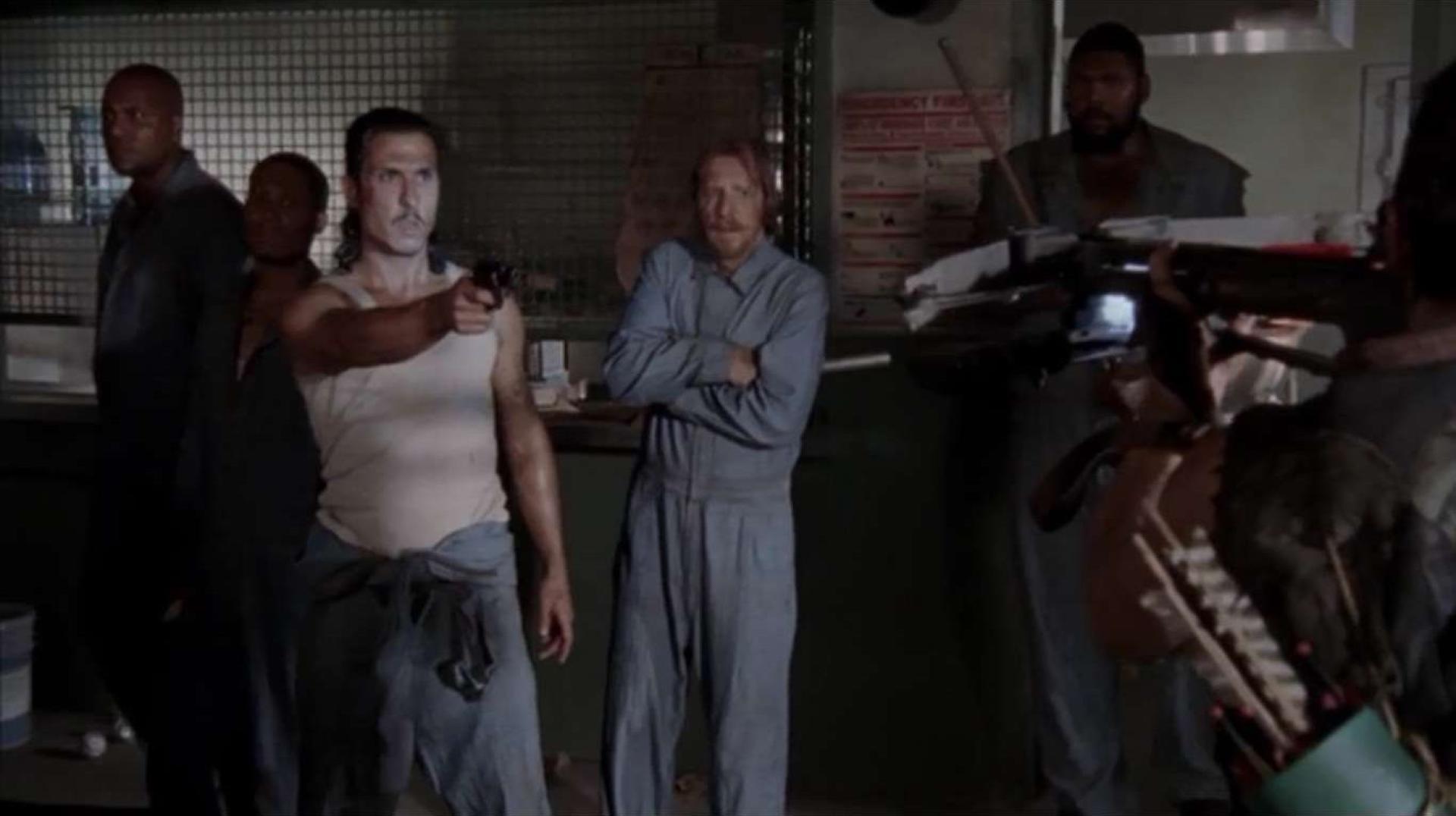 The Walking Dead 3. kötet 15. kép