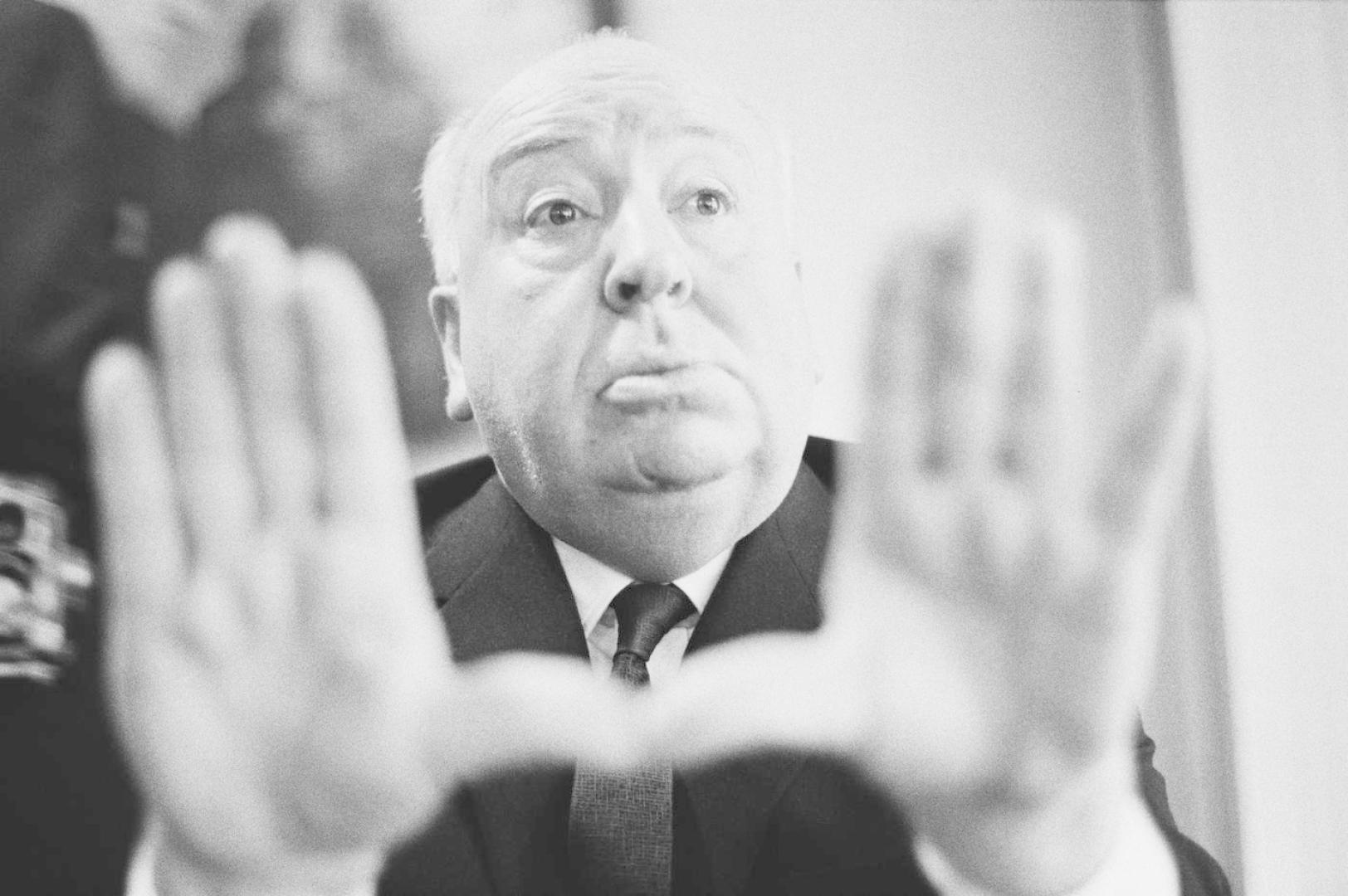 Alfred Hitchcock 2. kép