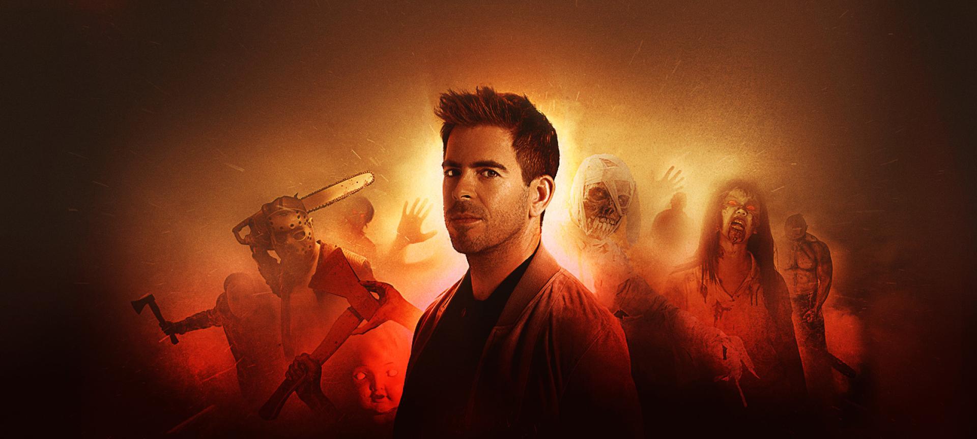 Készülőben a History of Horror második évada