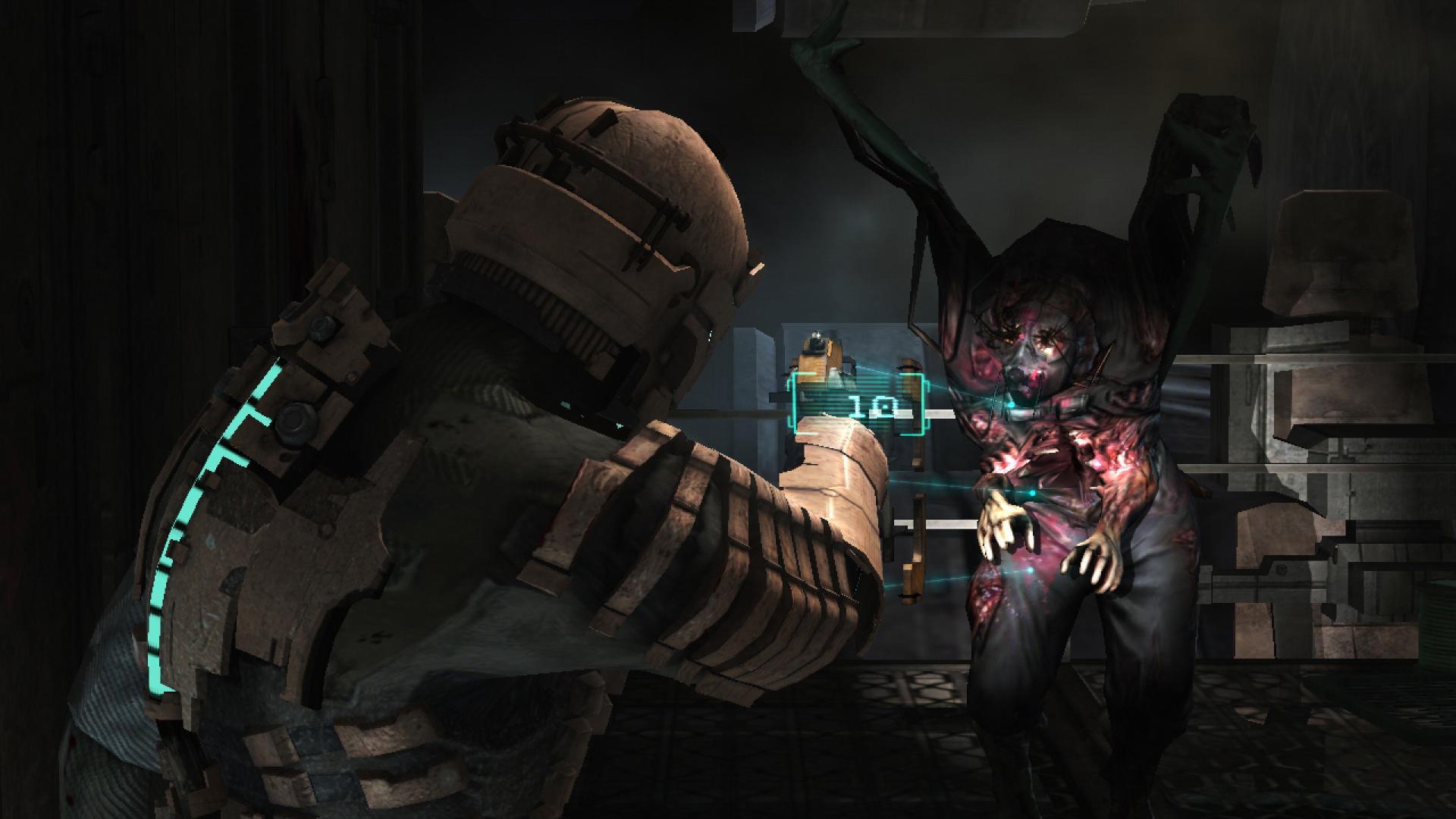Dead Space 2. kép