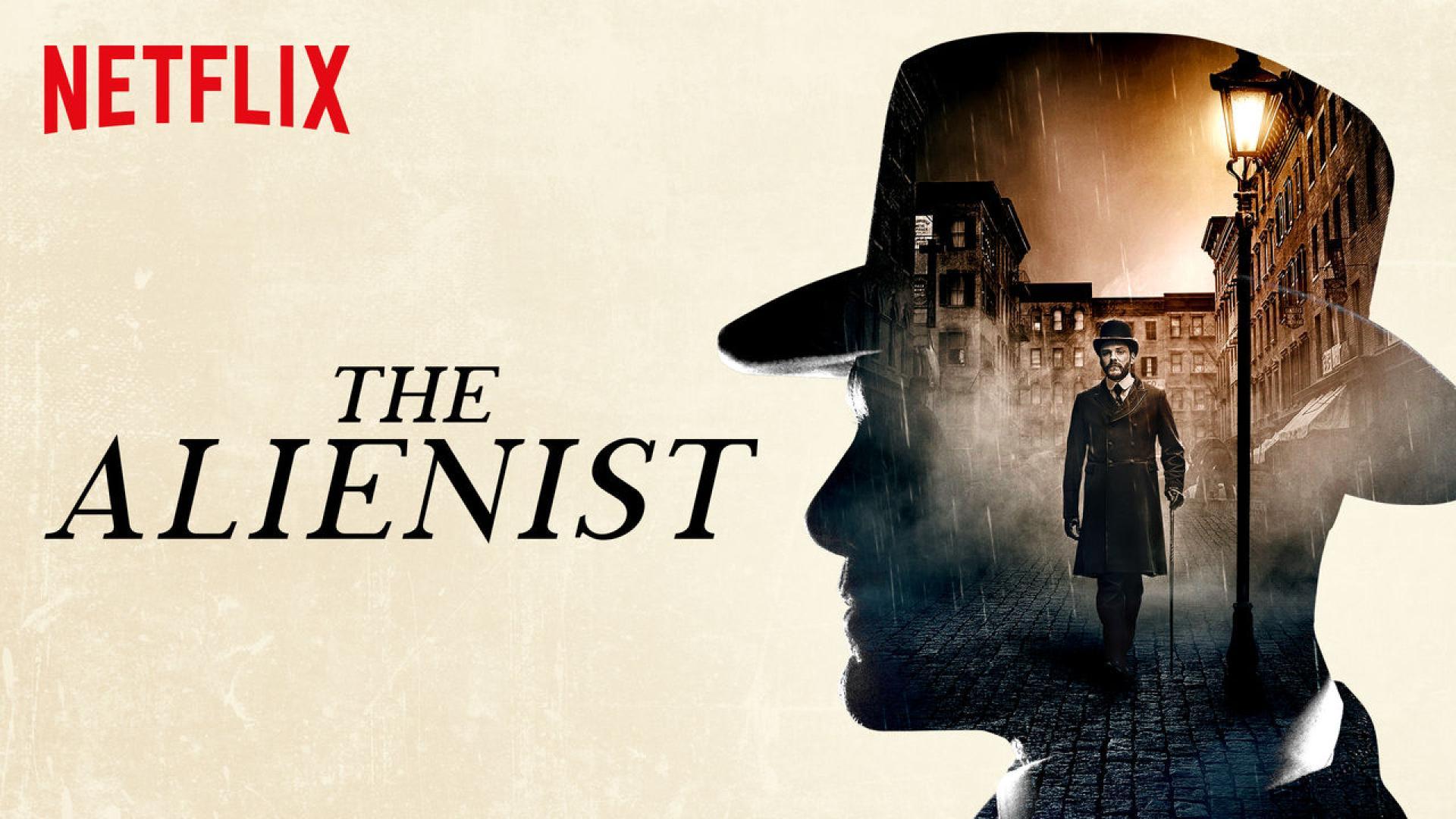Új előzetesen a The Alienist második évada