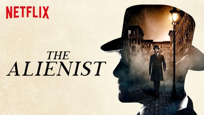 Új előzetesen a The Alienist második évada - Hírzóna