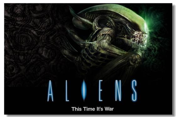 Aliens – A bolygó neve: Halál (1986) - Sci-fi