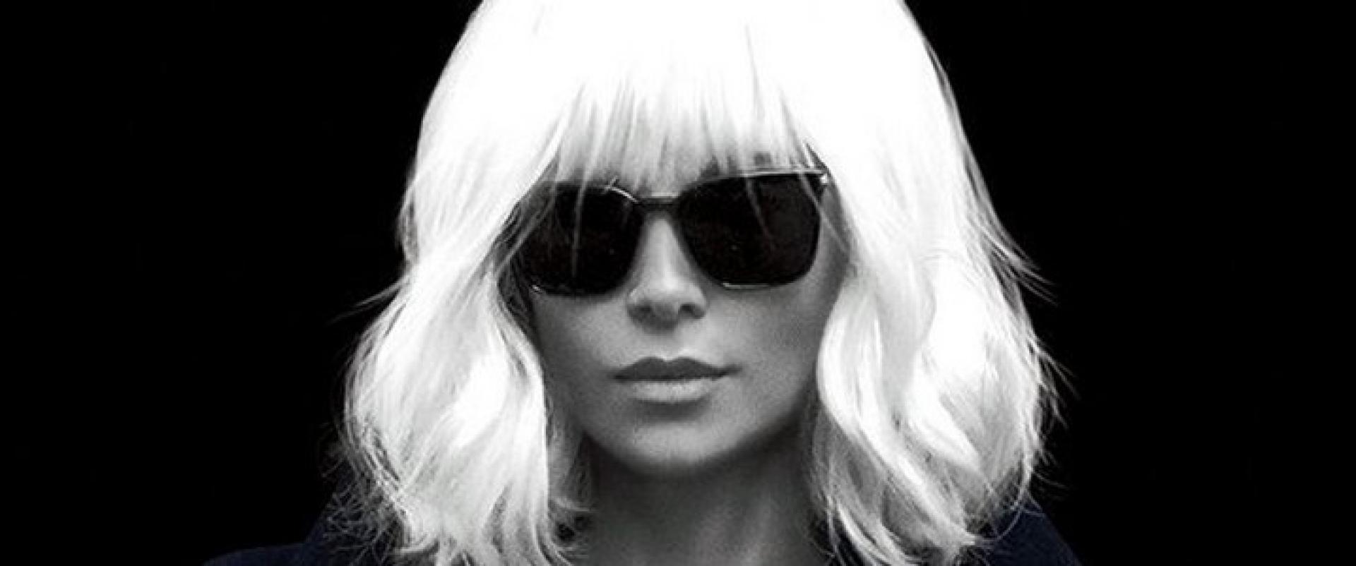 Atomic Blonde - Atomszőke (2017)