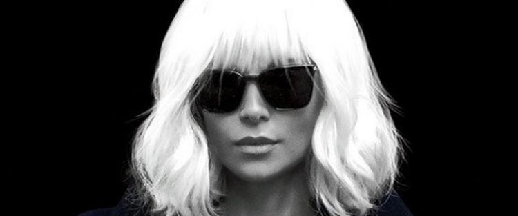 Atomic Blonde - Atomszőke (2017) - Akció