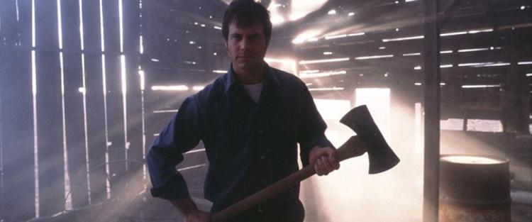 Frailty - Isten haragja (2001) - Thriller