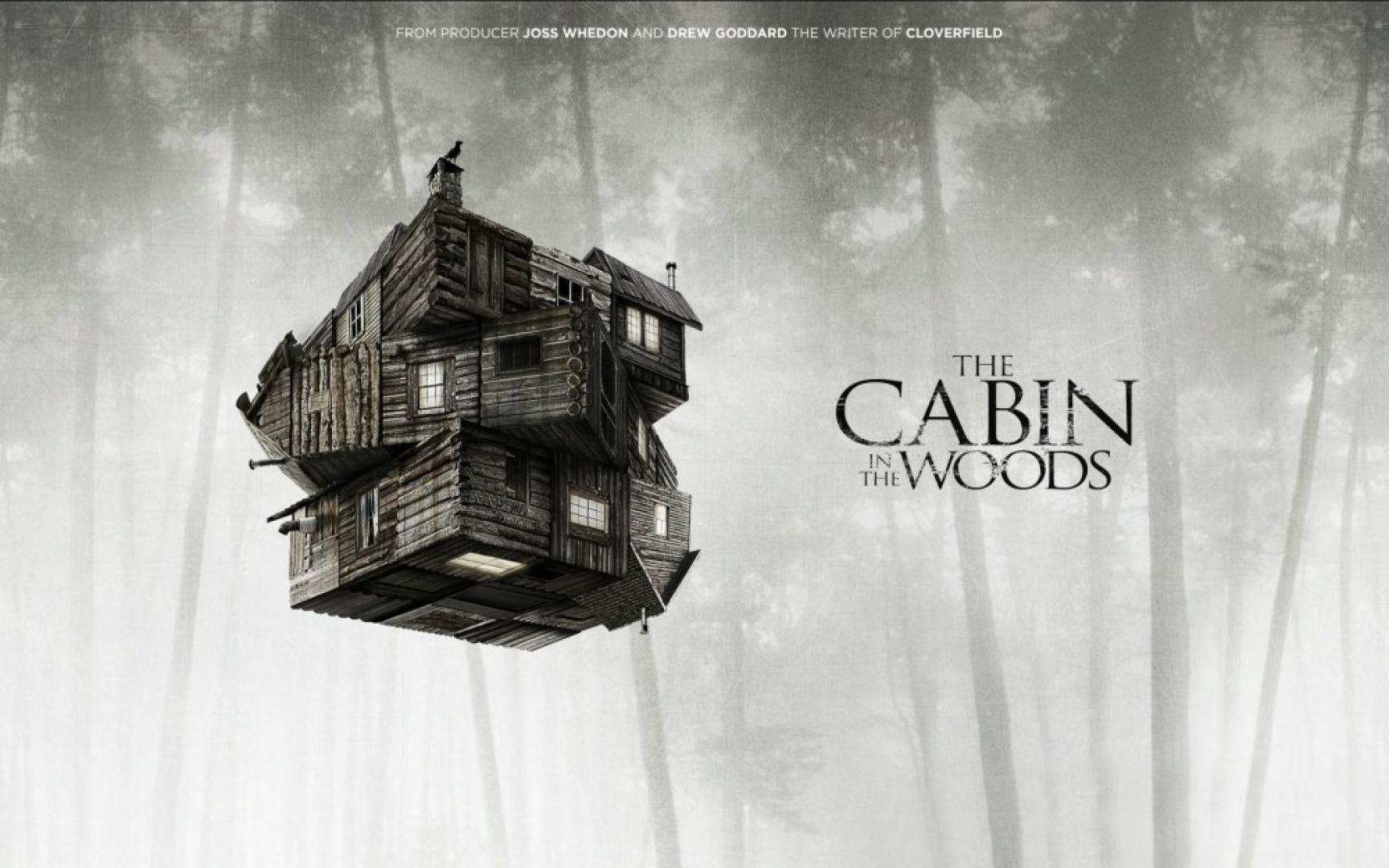 The Cabin in the Woods - Ház az erdő mélyén (2012)