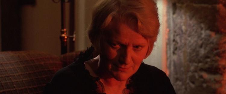 Frightmare - Rémálom (1974) - Thriller