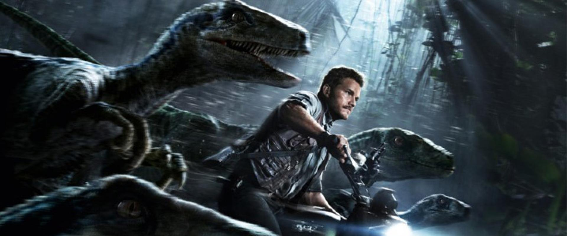 Jurassic World 2: megvan az időpont!