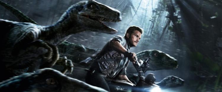 Jurassic World 2: megvan az időpont! - Érkezik