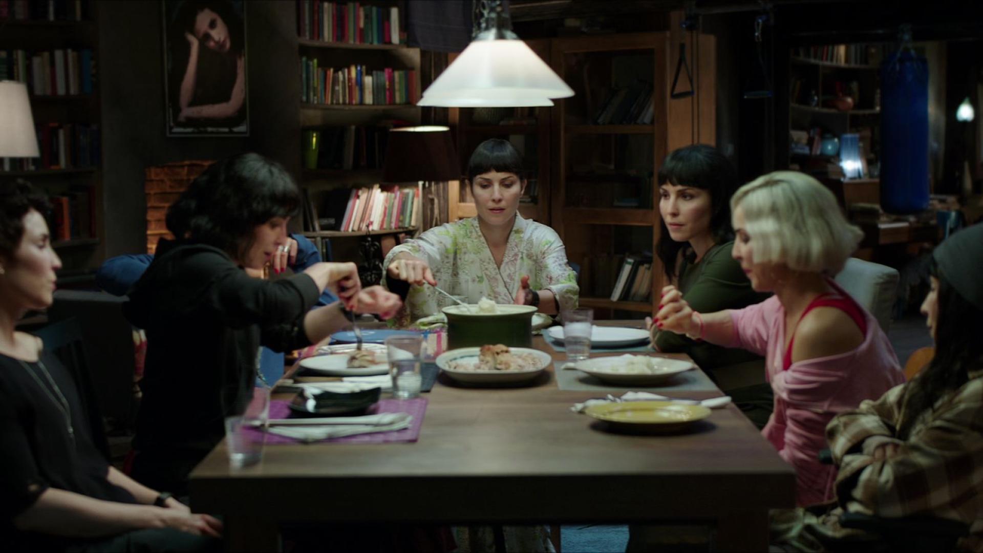 Seven Sisters - Hét nővér (2017) 1.kép