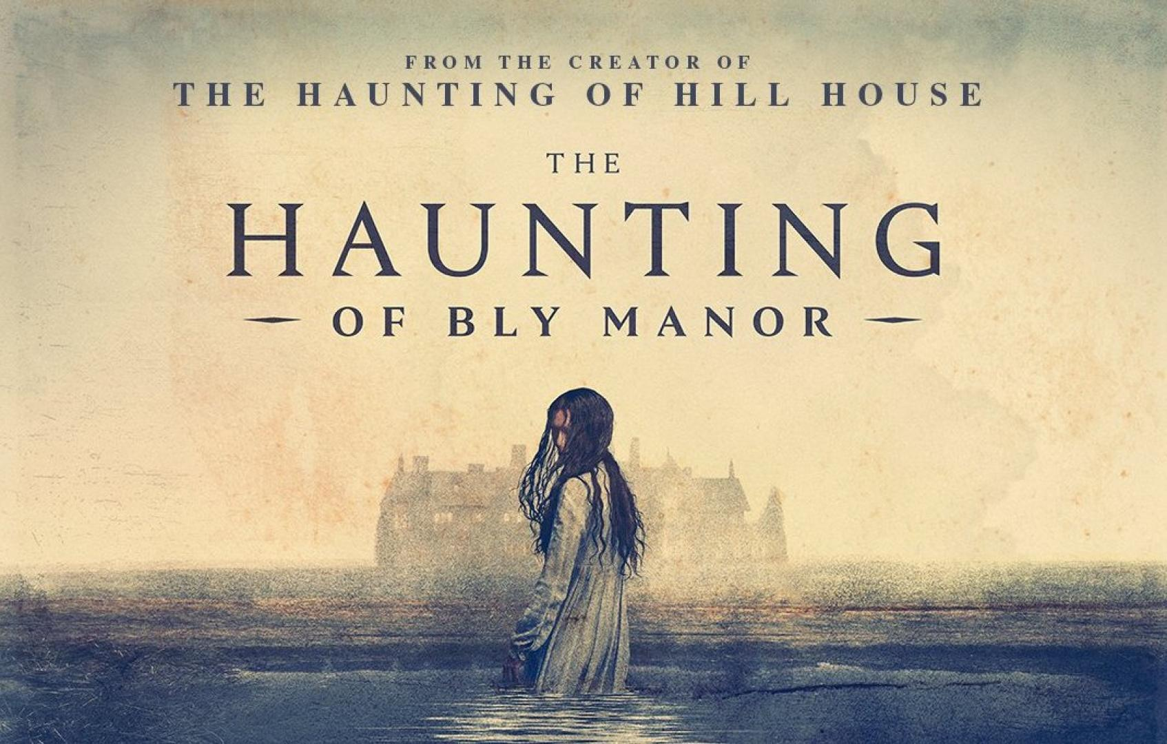 Előzetes: The Haunting of Bly Manor