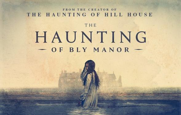 Előzetes: The Haunting of Bly Manor - Hírzóna