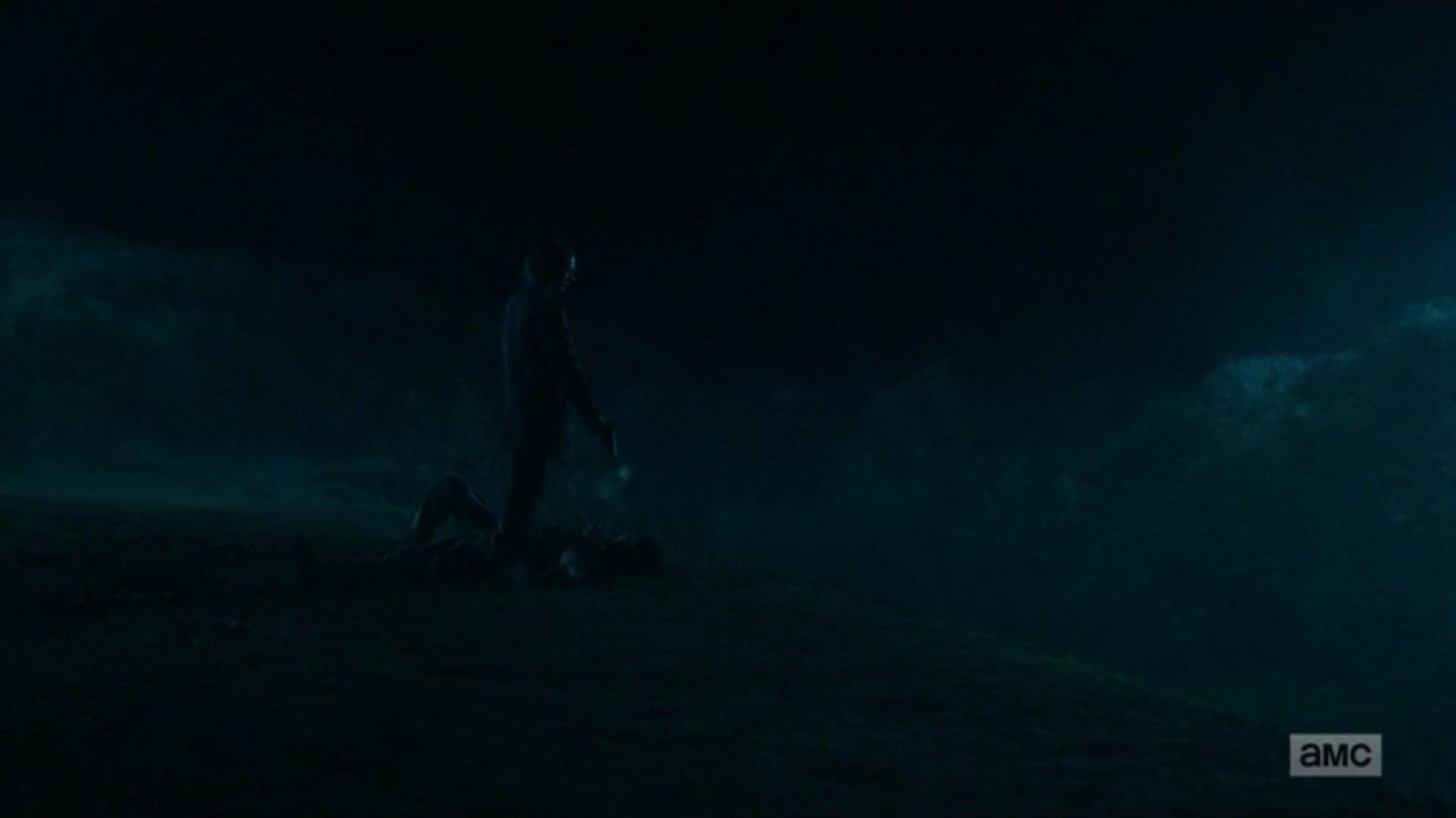 Fear the Walking Dead 3x03 6. kép