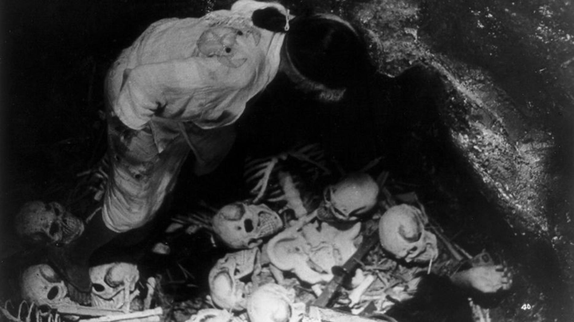 Onibaba (1964) 1. kép