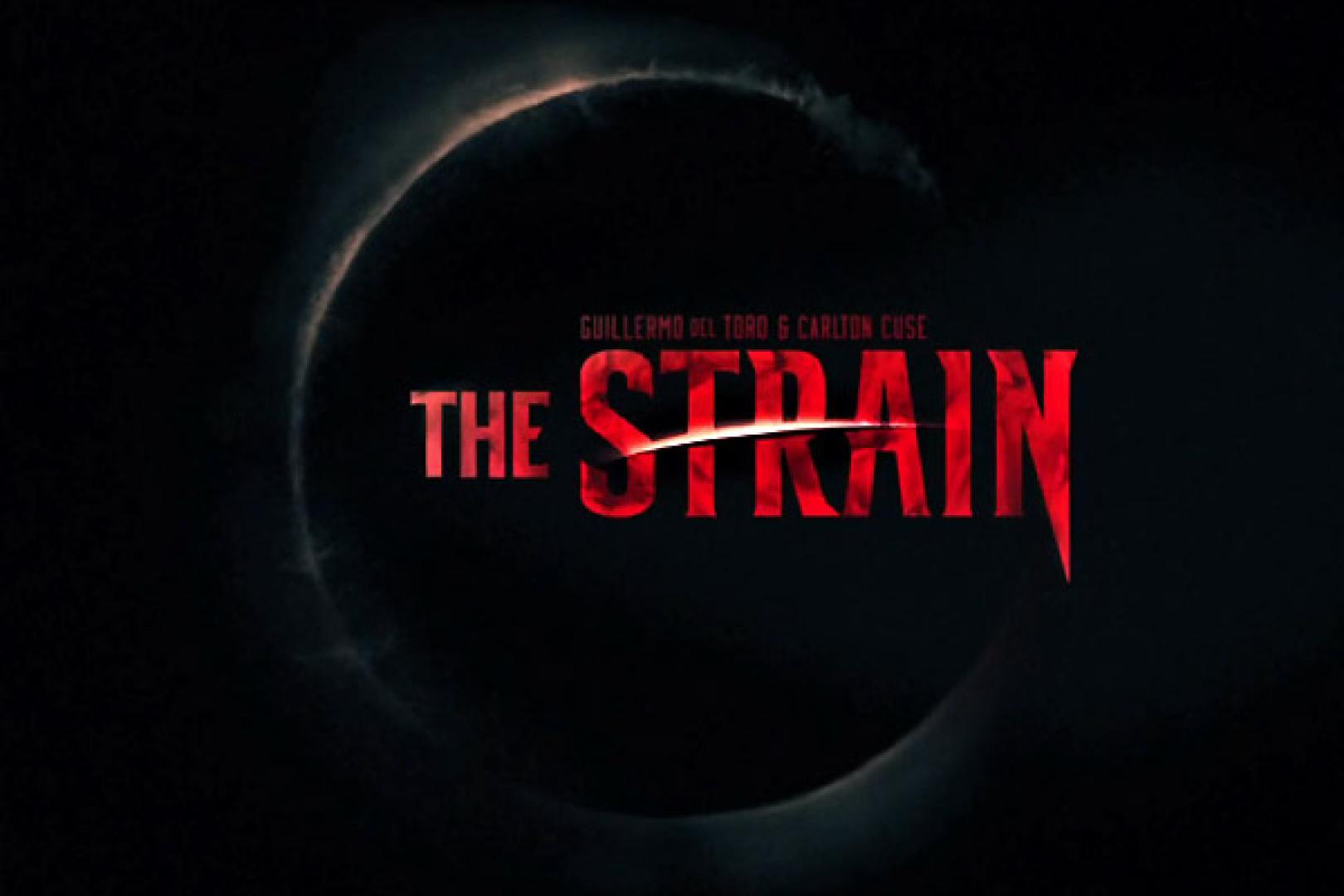 The Strain - A kór: 1. évad