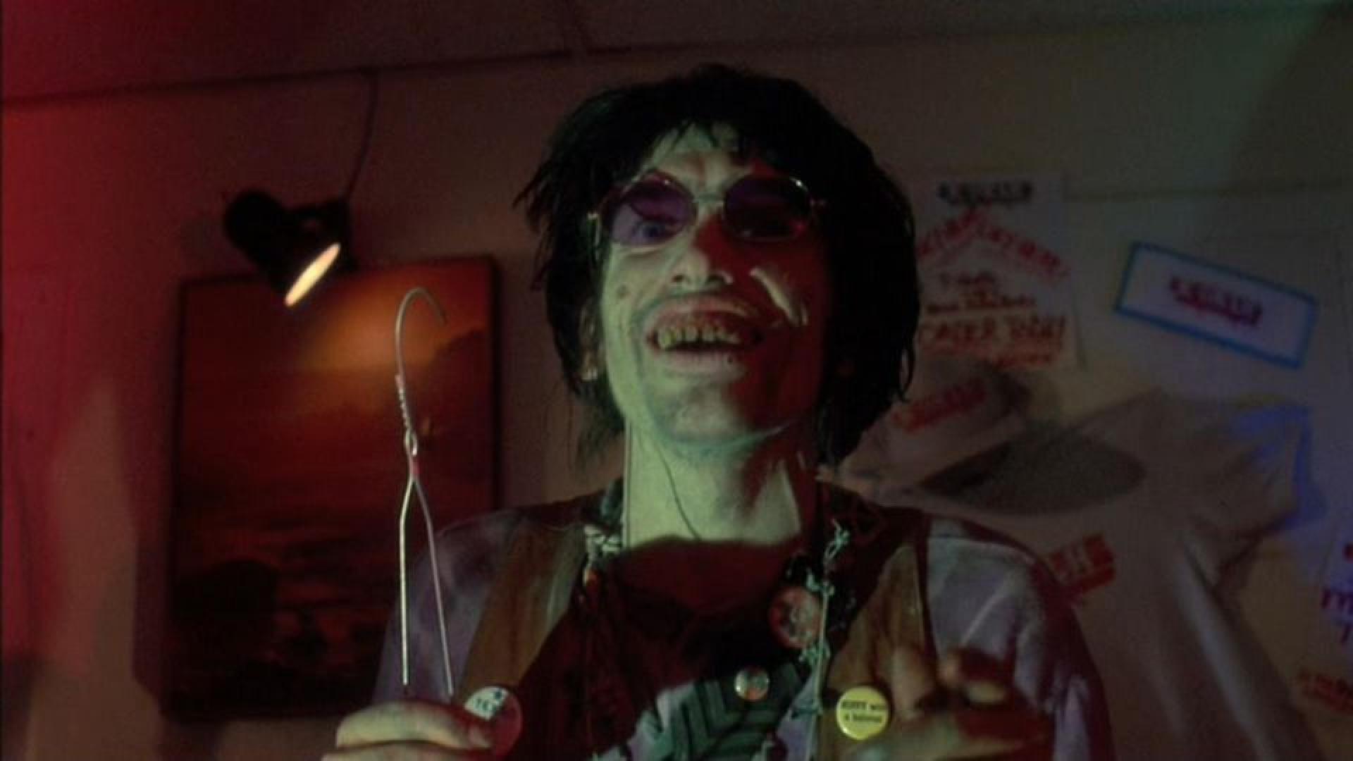 The Texas Chainsaw Massacre - A texasi láncfűrészes mészárlás (1986) 3. kép