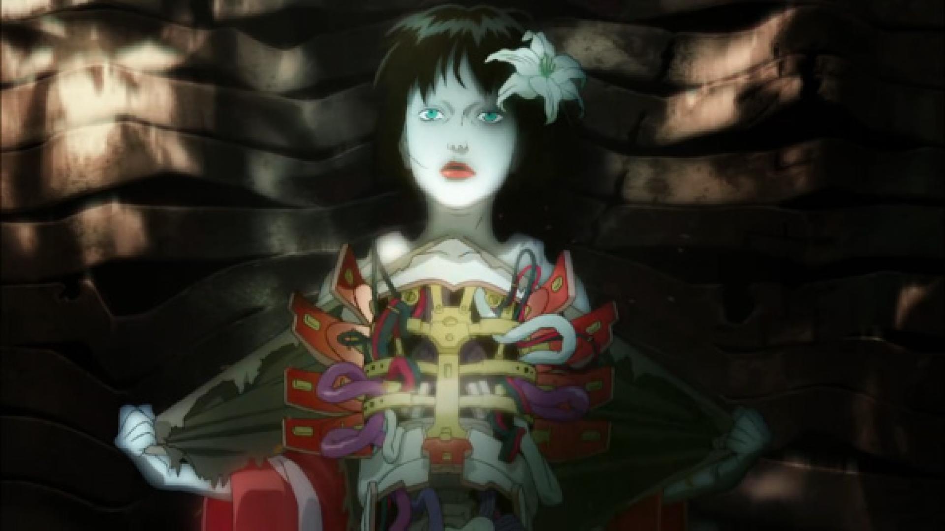 Ghost in the Shell 2: Innocence - Páncélba zárt szellem 2: Ártatlanság 1. kép