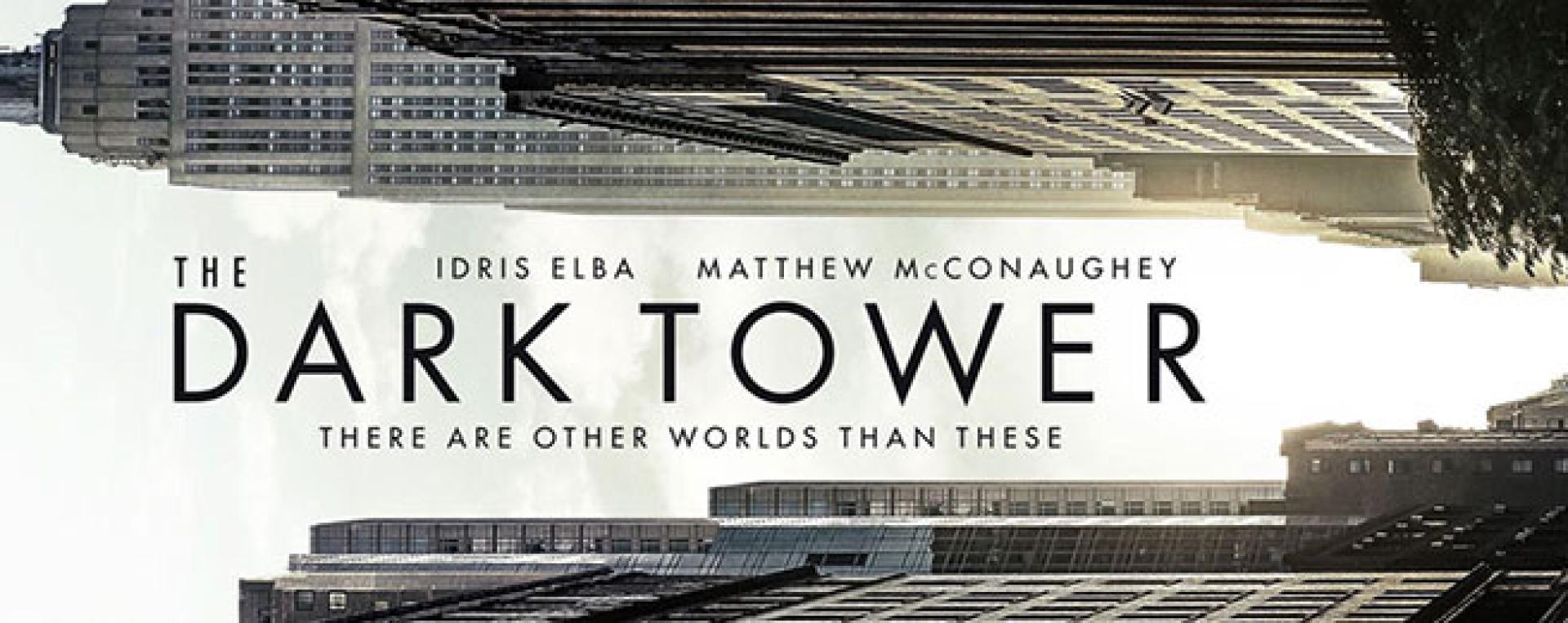 A setét torony – The Dark Tower (2017)