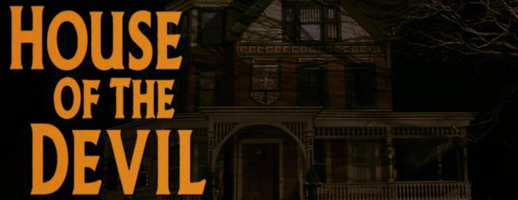 The House of the Devil / Az ördög háza (2009) - Misztikus
