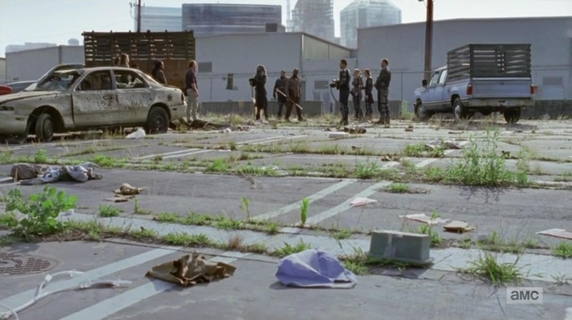 The Walking Dead 7x02 4. kép