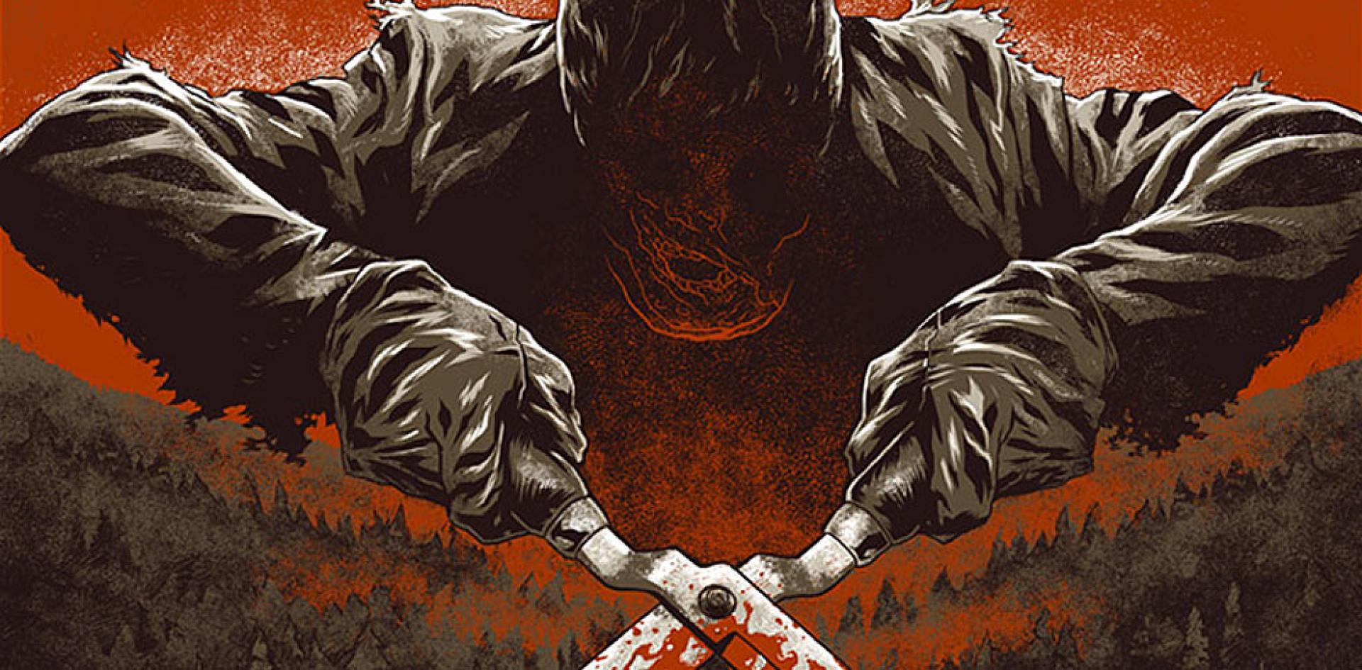 Az erdei fantom – The Burning (1981)