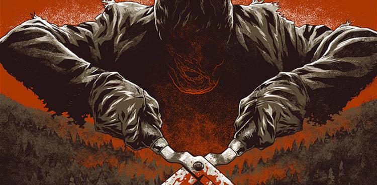 Az erdei fantom – The Burning (1981) - Slasher