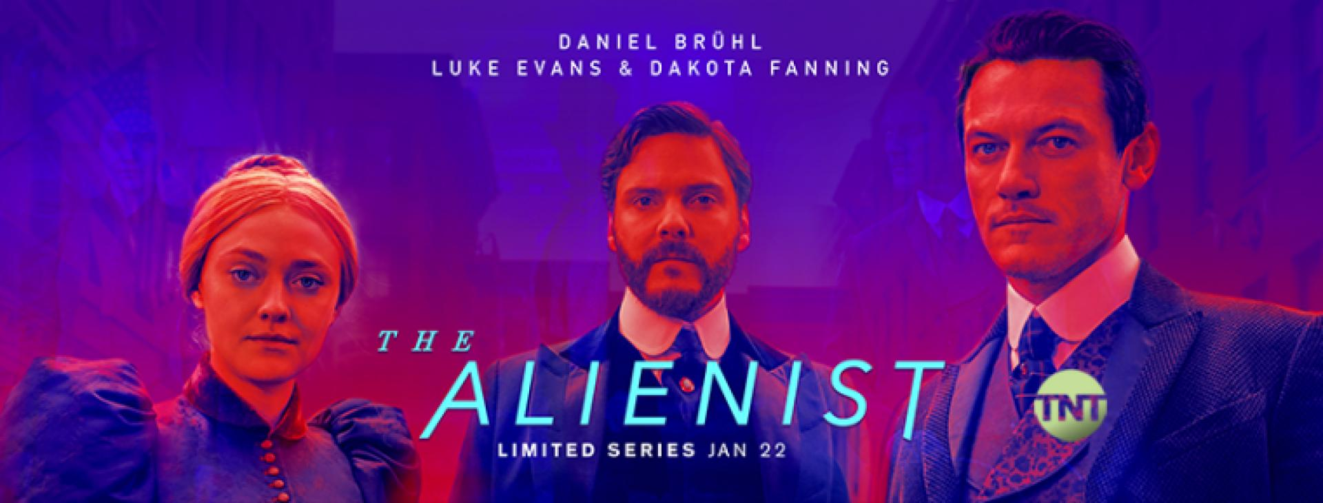 The Alienist (2018) - 1x04-06