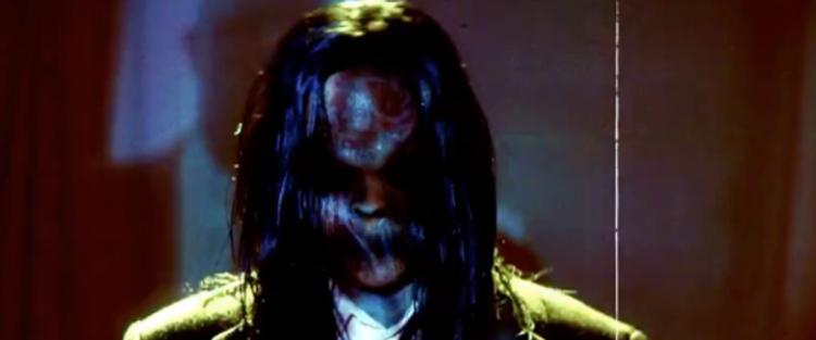 Hogyan készítsünk Sinister-maszkot? - Hullajó
