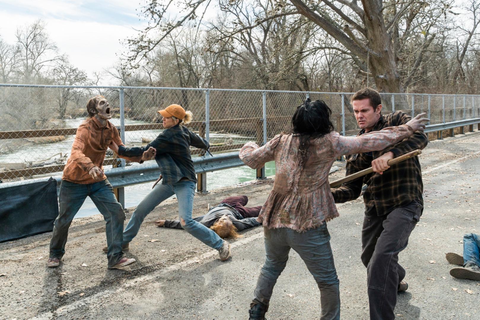 Fear The Walking Dead – 4x05