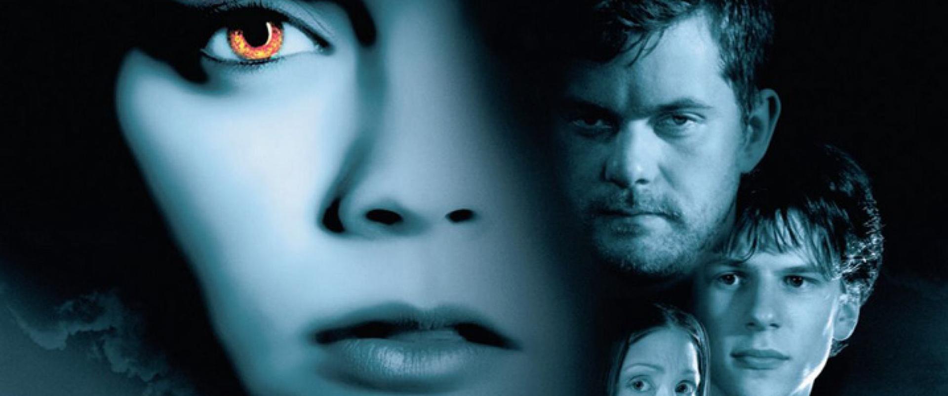 Cursed - Vérfarkas (2005)