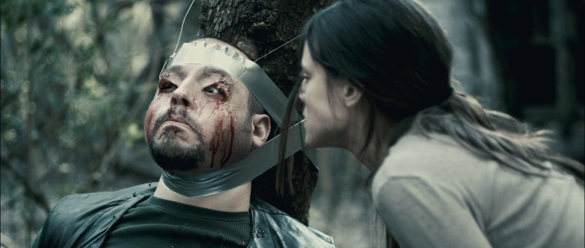 Köpök a sírodra (2010)