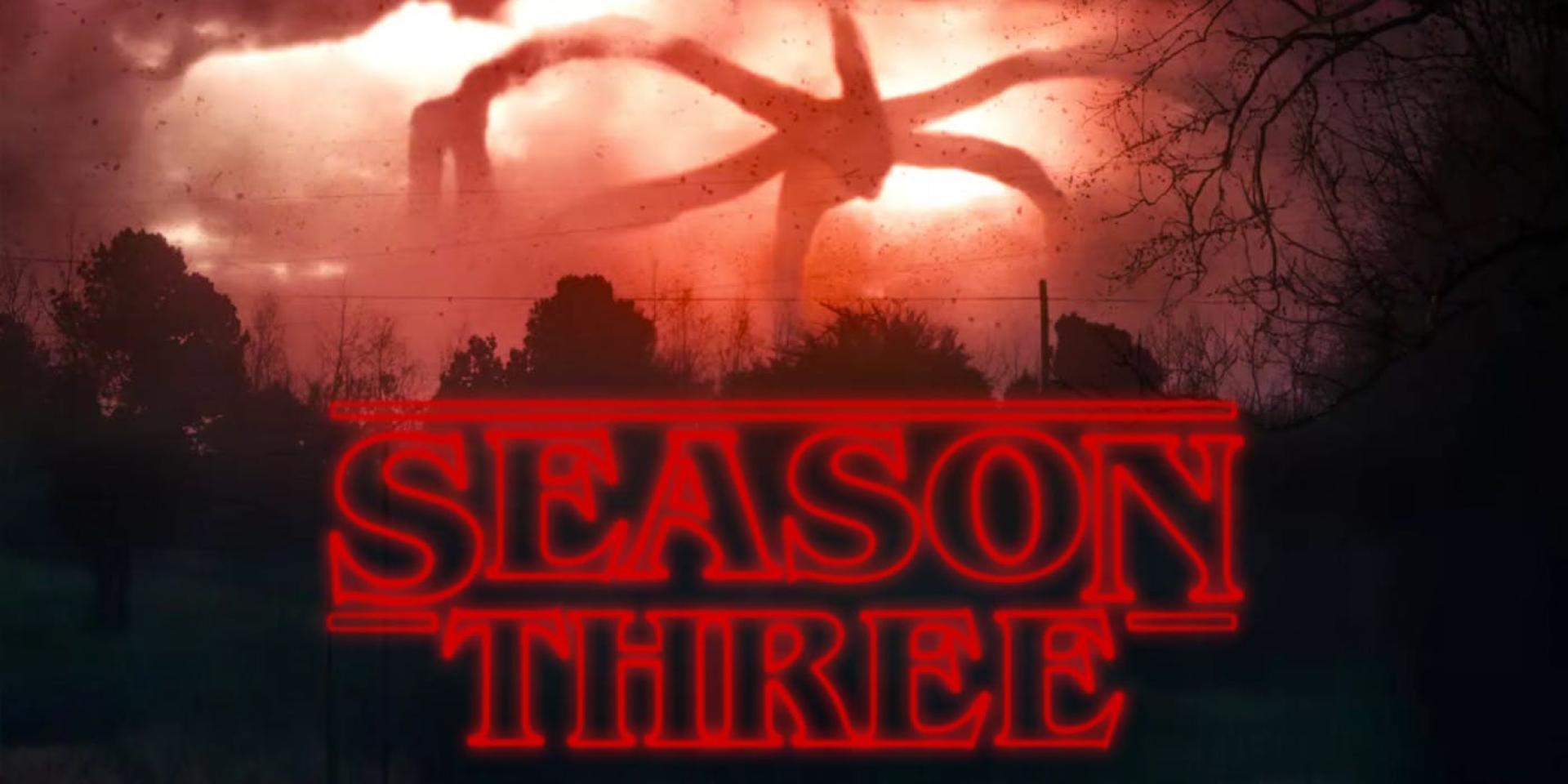 Megkezdődtek a Stranger Things harmadik évadának munkálatai