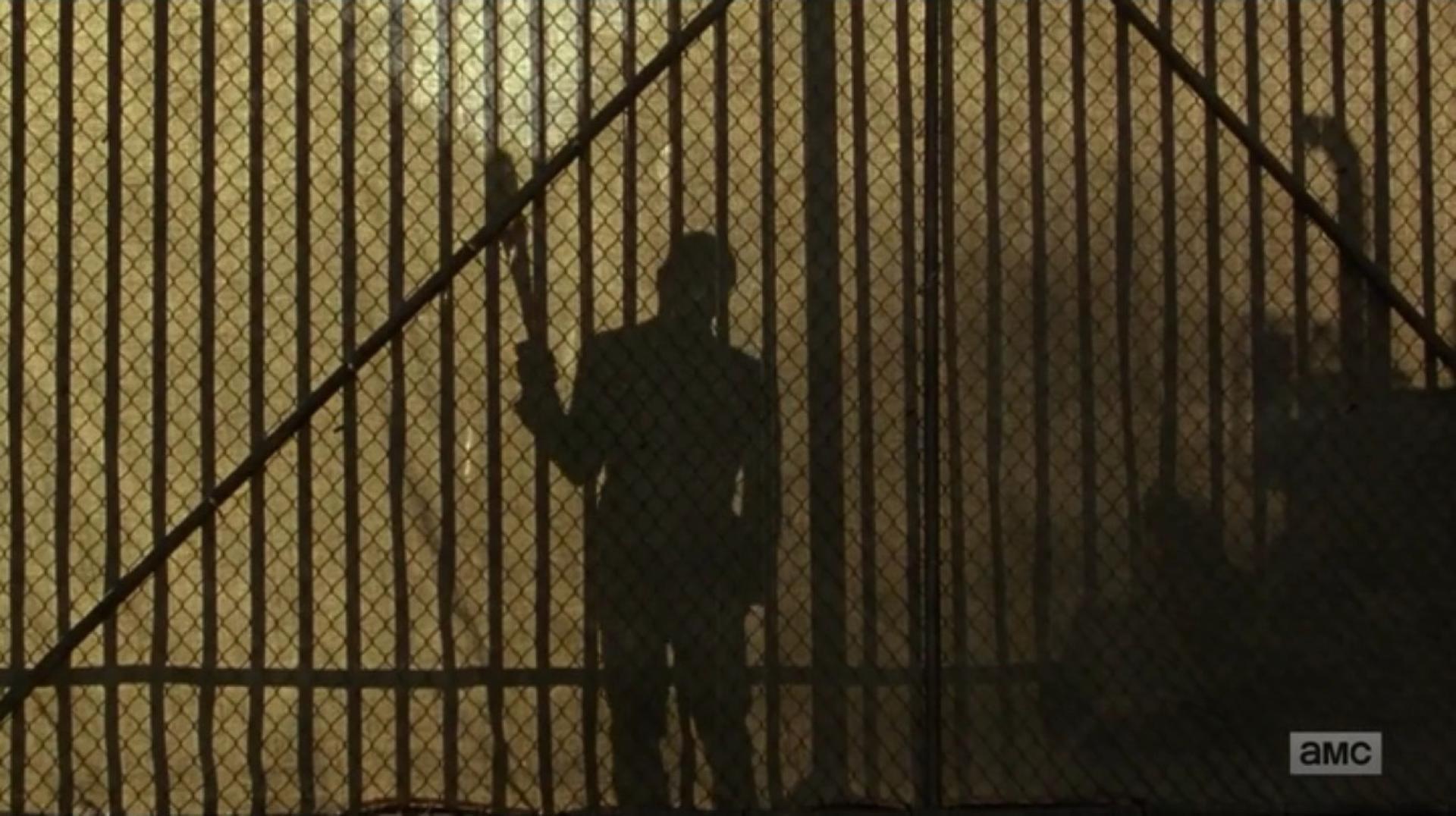 The Walking Dead 7x04 1. kép