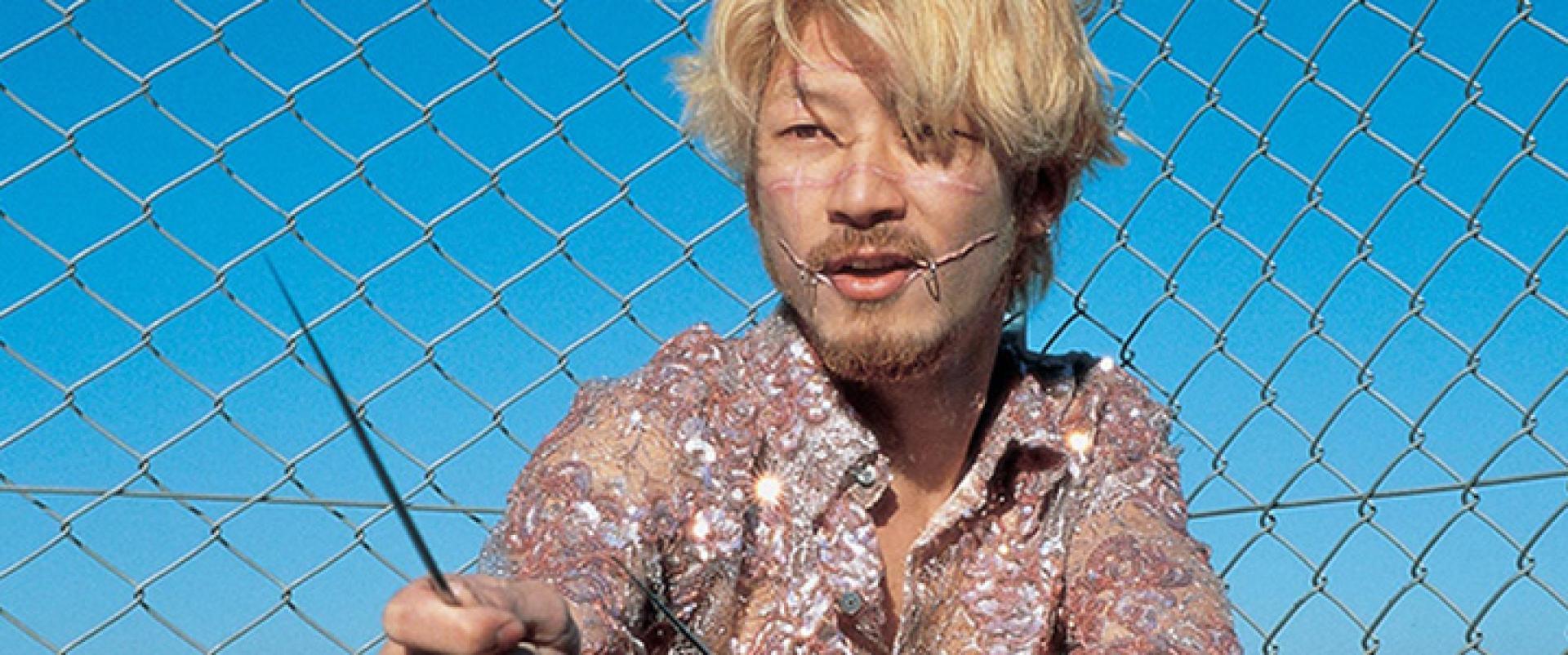 Ázsiai extrém 18. - Ichi the Killer (2001)