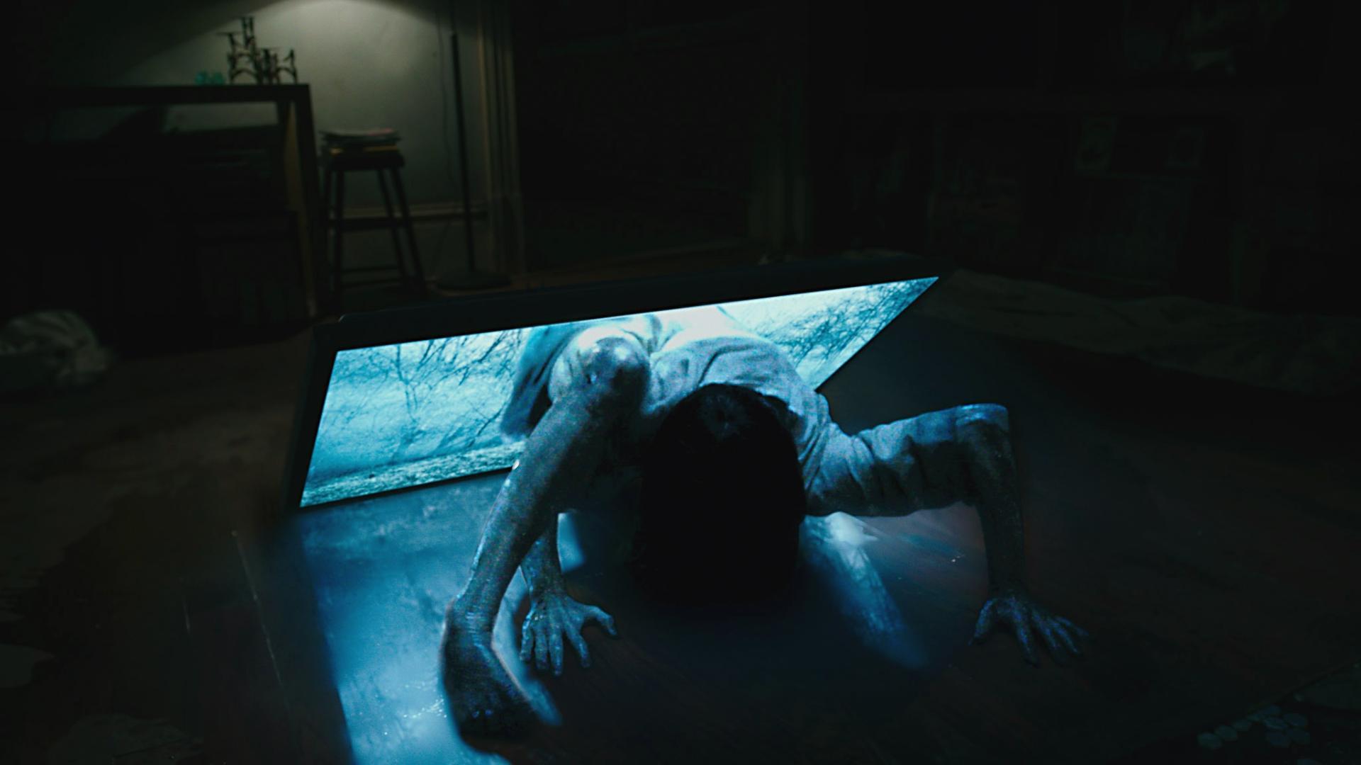 Rings - Körök (2017) 2.kép