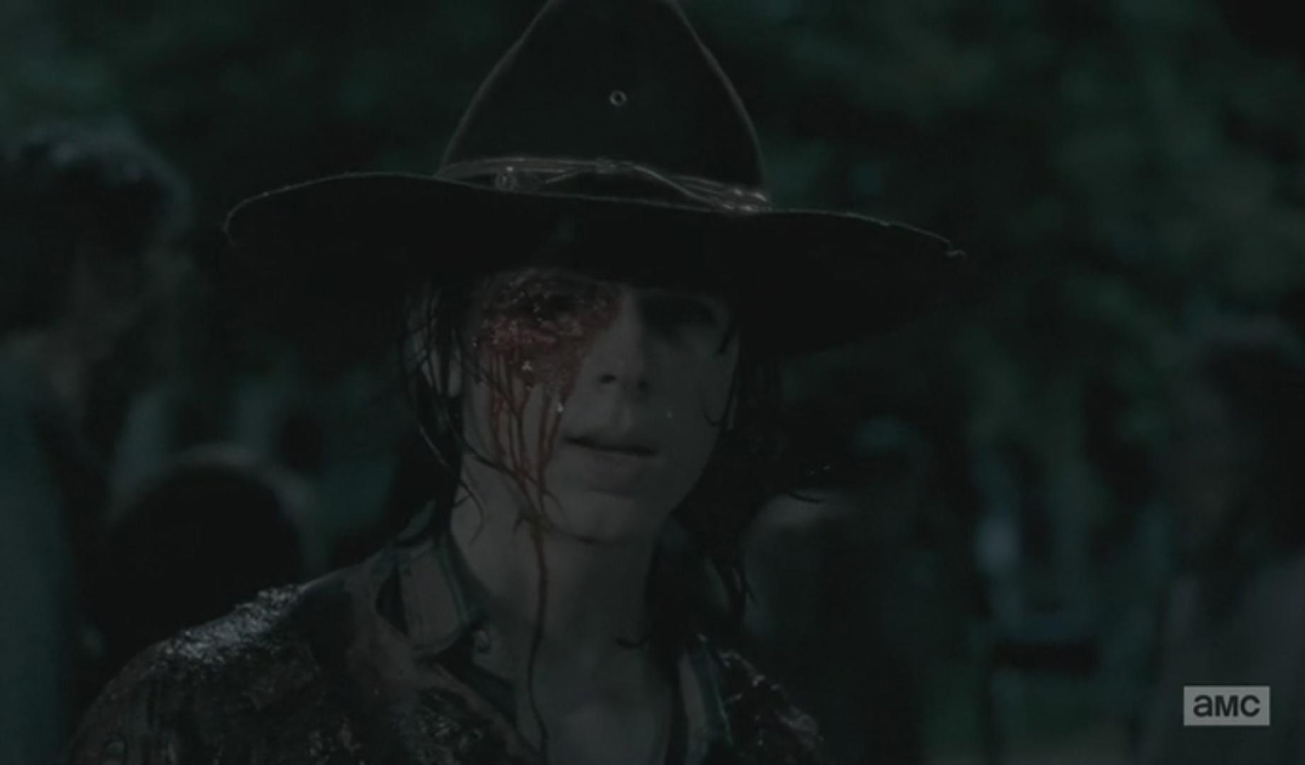 The Walking Dead 6x09 3. kép
