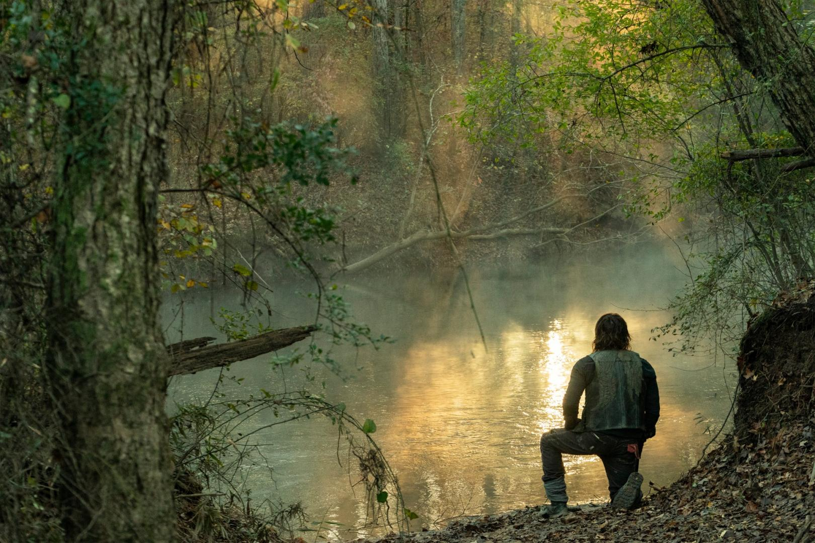 The Walking Dead 10x17-18 duplakritika