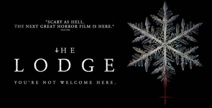 The Lodge / Téli menedék (2019) - Pszicho