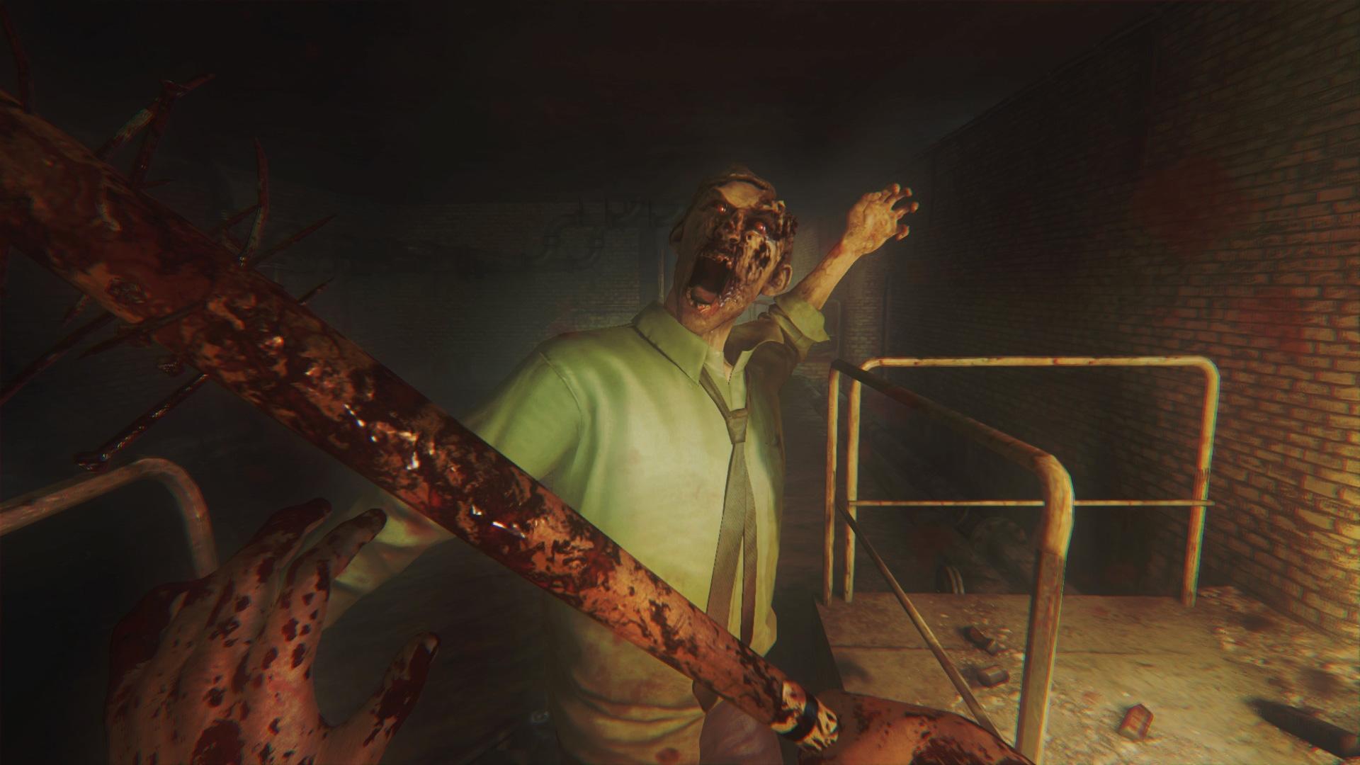 Zombi 2. kép