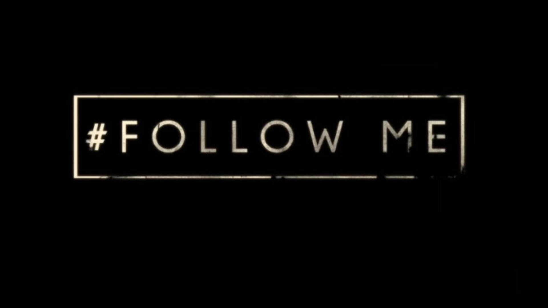 No Escape - #Follow Me - #kövessbe (2020)