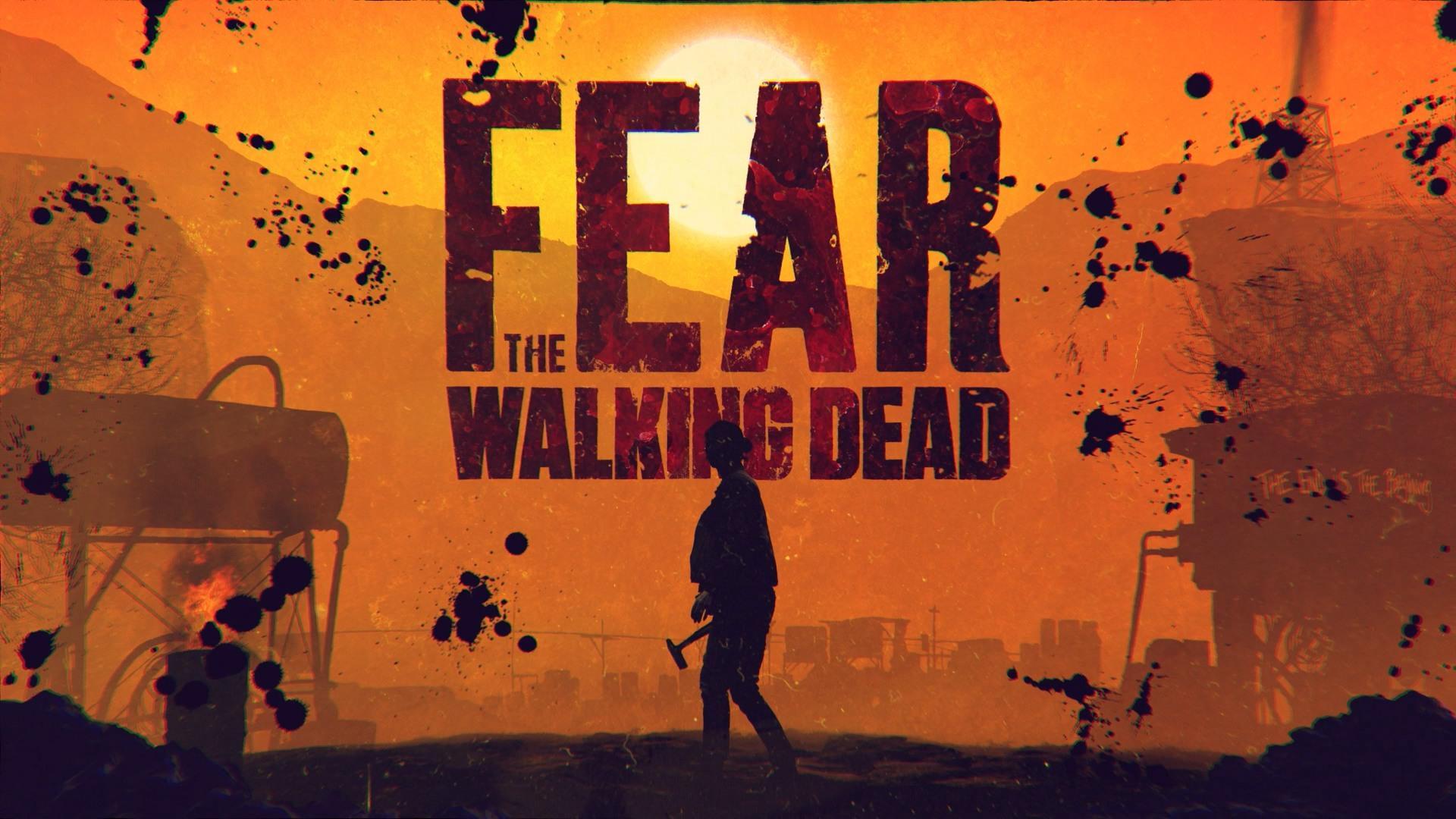 Fear The Walking Dead 6x06