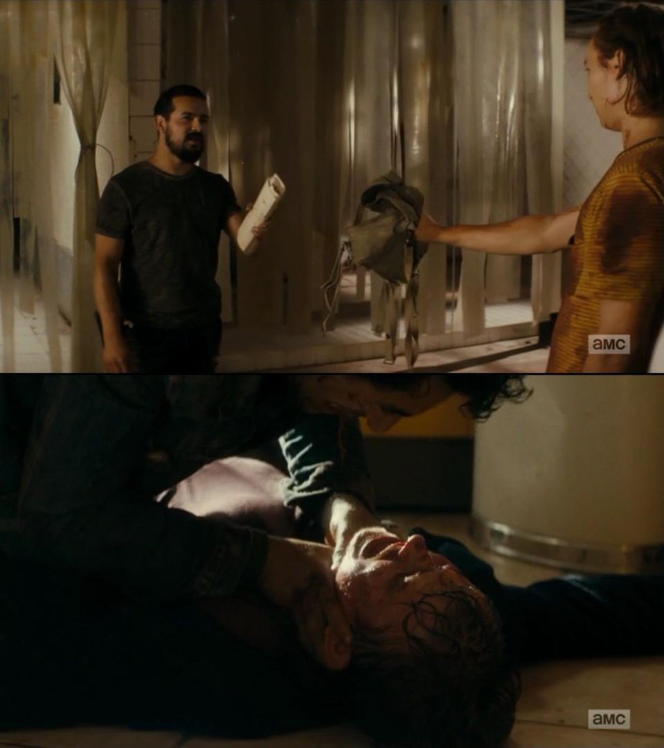 Fear The Walking Dead 2. évad 14. kép